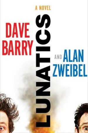 Book Review – Lunatics