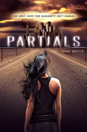 Book Review – Partials