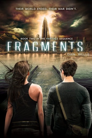Book Review – Fragments