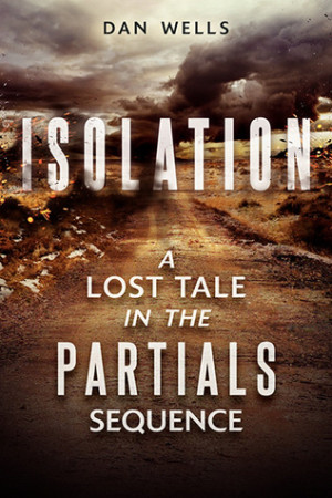 Book Review – Isolation