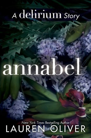 Book Review – Annabel