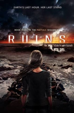 Book Review – Ruins