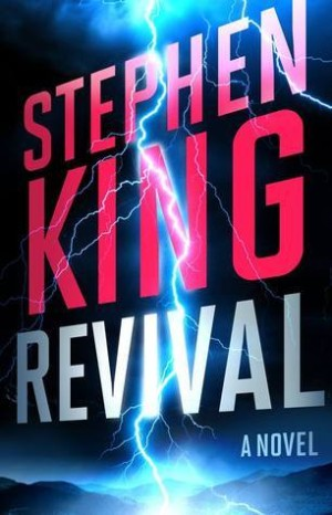 Book Review – Revival