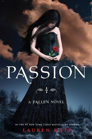 Book Review – Passion
