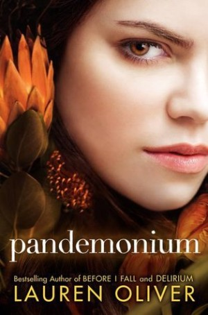 Book Review – Pandemonium