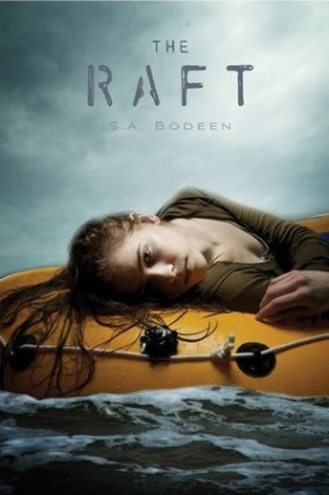 Book Review – The Raft