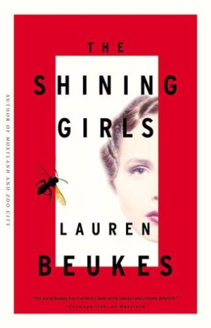 Book Review – The Shining Girls
