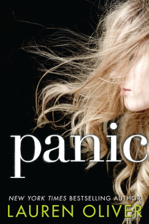 Book Review – Panic