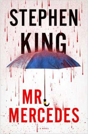 Book Review – Mr. Mercedes