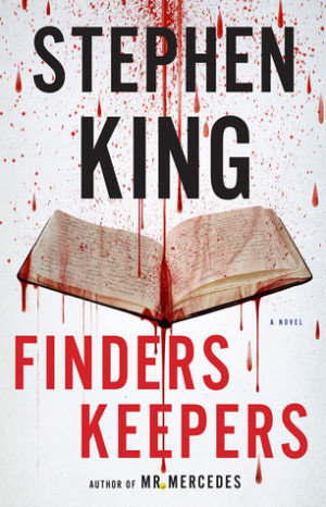 Book Review – Finders Keepers