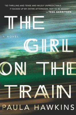 Book Review – The Girl on the Train