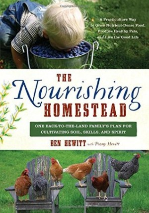 Book Review – The Nourishing Homestead