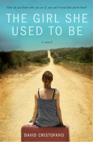 Book Review – The Girl She Used to Be