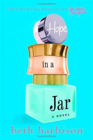 Book Review – Hope in a Jar