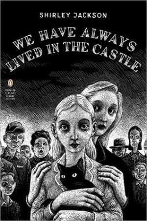 Book Review – We Have Always Lived in the Castle