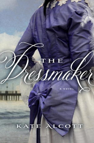 Book Review – The Dressmaker