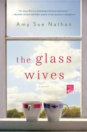 Book Review – The Glass Wives
