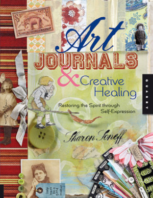 Book Review – Art Journals and Creative Healing