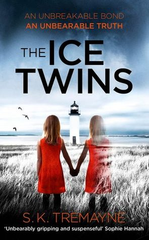 Book Review – The Ice Twins