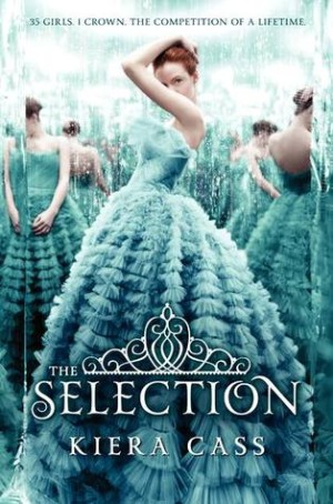Book Review – The Selection