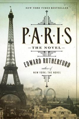 Book Review – Paris