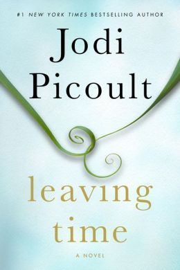 Book Review – Leaving Time