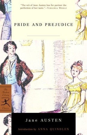 Book Review – Pride and Prejudice