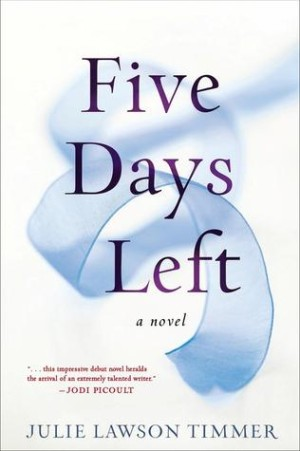 Book Review – Five Days Left
