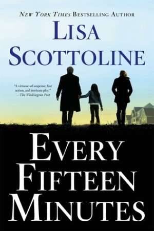 Book Review – Every Fifteen Minutes