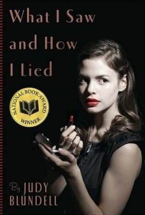 Book Review – What I Saw and How I Lied