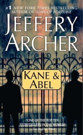 Book Review – Kane and Abel