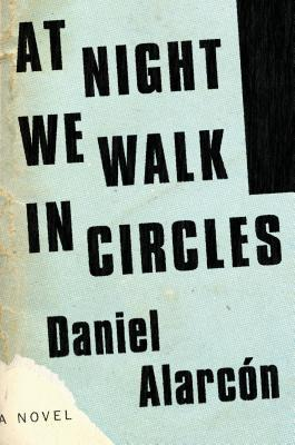 Book Review – At Night We Walk in Circles