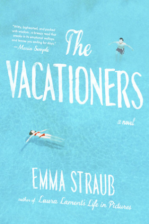 Book Review – The Vacationers