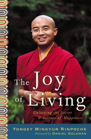 Book Review – The Joy of Living