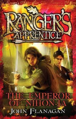 Book Review – The Emperor of Nihon-Ja