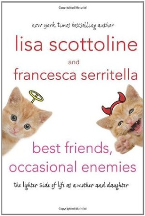 Book Review – Best Friends, Occasional Enemies