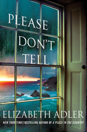 Book Review – Please Don't Tell