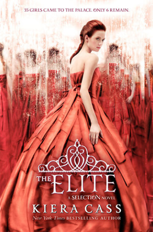 Book Review – The Elite
