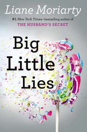 Book Review – Big Little Lies