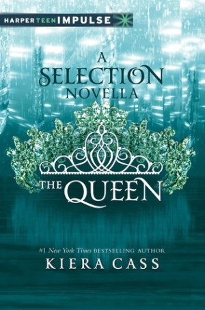 Book Review – The Queen