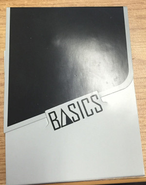 Reviews – Basics Wallet