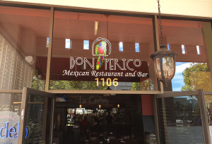 Restaurants – Don Perico Napa