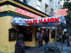 Restaurants – Cafe Mason