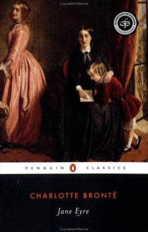 Book Review – Jane Eyre