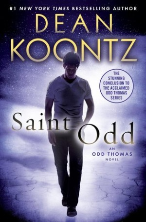 Book Review – Saint Odd