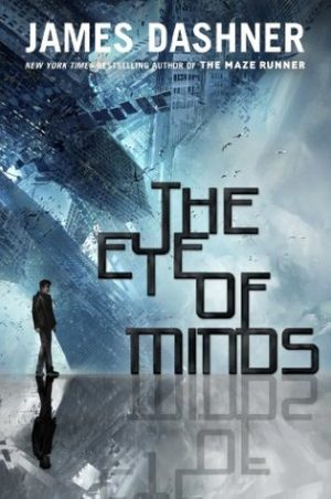 Book Review – The Eye of Minds