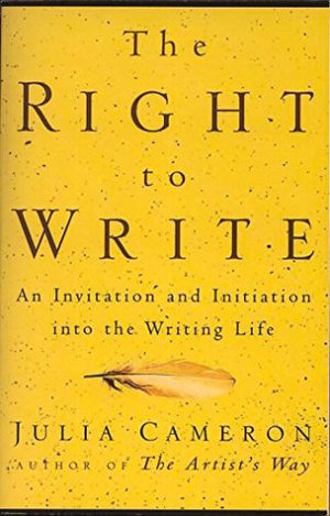 Book Review – The Right to Write