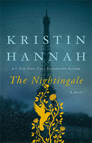 Book Review – The Nightingale
