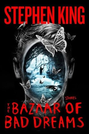 Book Review – The Bazaar of Bad Dreams