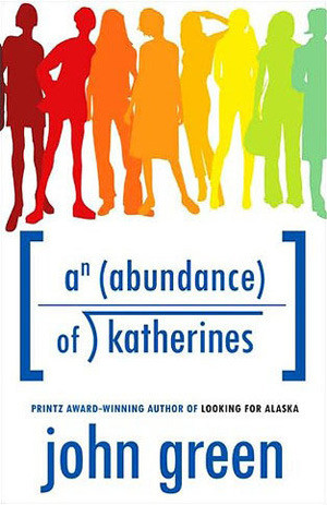 Book Review – An Abundance of Katherines